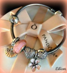Capri Jewelers Arizona  ~  www.caprijewelersaz.com Please... :3 I want Pandora <3
