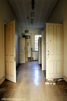 Stone House Hospital/City of London Lunatic Asylum - 2011 - Derelict Places
