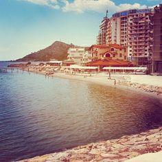 Beach, Water, Outdoor, Instagram, Gripe Water, Outdoors, The Beach, Beaches, Outdoor Games