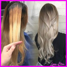 awesome Toner for brassy hair