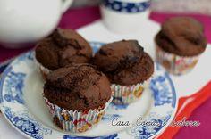 Casa, Coisas e Sabores: Bolo de chocolate funcional (sem leite, sem mantei...