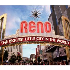 5 places to eat and drink in Reno on Food and Wine! Mark Estee of Campo talks about where he likes to dine around town.