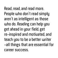 #read #reading #leadership #lifelonglearner #lifelonglearning #career #entrepreneur #ambition Career Success, Ambition, Read More, Leadership, Entrepreneur, Writer, Teaching, Instagram Posts, Life