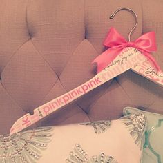 """""""Believe there is hope for a cure"""" 🎀 In LOVE with our Breast Cancer Awareness hanger Personalized Hangers, Hung Up, Breast Cancer Awareness, The Cure, Believe, Instagram Posts, Etsy"""