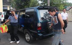 Tribratanews.com – Kepolisian Resor Rejang Lebong mengamankan pelaku kejahatan dengan memecah kaca mobil berinisial MT (23) warga Desa Pasar Minggu, Kecamatan Selupu Rejang, Jumat (25-09-2015)