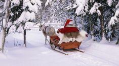 Where does Santa really come from? via BBC
