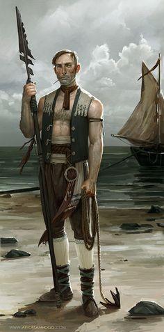 Joe, Matador do Vento do Leste