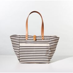 Unison Sailor Charcoal Market Tote ($87) ❤ liked on Polyvore featuring bags, handbags, tote bags, pocket tote and pocket purse