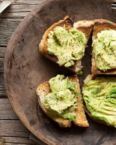 We've all fallen head over heels for heart-healthy avo toast. Here are 10 ways to take your toast to a new level by adding herbs, salsas or a squeeze of fresh lemon juice. Find affordable ingredients at Walmart.