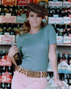 Raquel Welch 60's