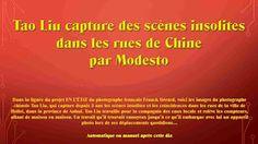 Diaporamas gratuits chez kamdou: PPS Tao Liu capture des scènes insolites dans les ...