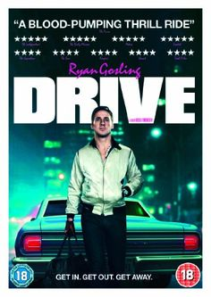 Drive [DVD] What a fantastic film it was a great story ,great acting and was shot really well loved it I would recommend this movie to anyone who loves a really good thriller 5*****