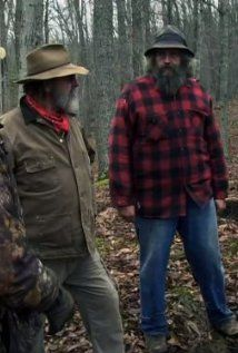 Trapper and Huckleberry Mountain Monsters, Monster Hunter, Bigfoot, Huckleberry, Tv, Hunters, Attic, Image, Entertainment