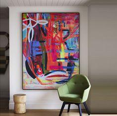 Silvi Series - Kerry Armstrong Art