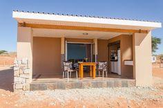 Accommodation | kgalagadi lodge
