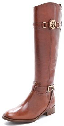 ShopStyle: Tory BurchCalista Riding Boots