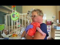 身為護士的她多年來都不求回報地默默照顧著早產兒。某天,她突然被要求看一支影片… - boMb01