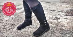 Arcopedico Liana Boots