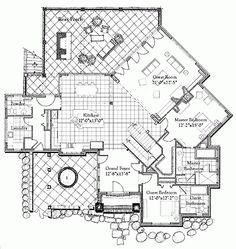 How To Plan Your Kitchen Layout  Forbes