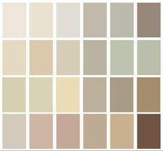 Das Sind Derzeit Meine Lieblingsfarben: Die Farben Der Provence! Oft  Entwickeln Wir Hieraus Konzepte Für Wandgestaltungen In Wohnungen!