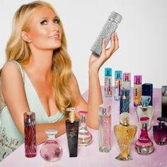 Paris Hilton Celebrates 10 Years Of Fragrances By Releasing