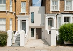 Spencer Road, London SW18 — The Modern House Estate Agents: Architect-Designed Property For Sale in London and the UK