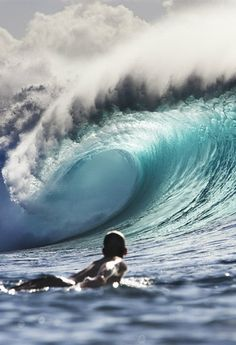 Perfect Wave