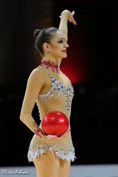 Evgenia Kanaeva (Russia)
