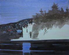 Graham Chorlton - Harbour