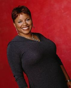 The Parkers & Moesha' Star Yvette Wilson Dies! | Hip Hop Weekly Magazine
