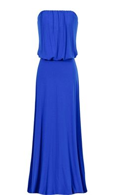 Royal Blouson Maxi : Love it