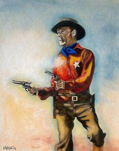 http://www.deviantart.com/art/Gunfighter-184016092