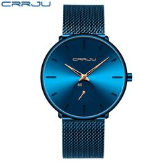 Specifications : Dial Diameter : 40mm Case Thickness : 7mm Watch Length : 24cm Band Width : 20mm Water Resistance : 3Bar/3Meters Features : Mirror Material : Hardlex WATERPROOF :HANDWASH, SWIMMING, NO PROBLEM ! Mens Casual Leather Shoes, Men Casual, Steel Cap Boots, Waterproof Sports Watch, Style Streetwear, Mens Sport Watches, Stainless Steel Mesh, Unisex, Mens Fashion
