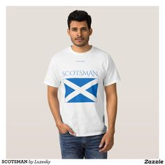SCOTSMAN T-Shirt
