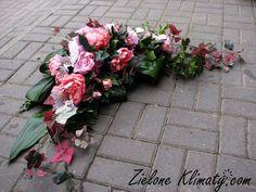 zielone klimaty - kwiaty Lublin: Z kwiatami na groby najbliższych...