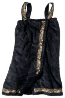 Bass Pro Shops® Bath Wrap - Realtree AP™ | Bass Pro Shops......I so need this!!