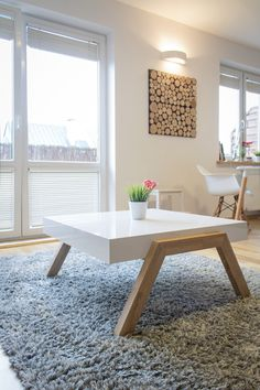 Stolik Monkey Table
