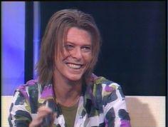vezzipuss.tumblr.com — David Bowie, Circa 99 〰️〰️