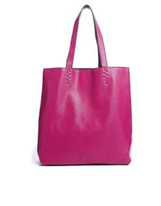 Paul's Boutique Block Color Amelie Shopper Bag from ASOS -- $64