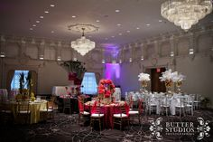 Rosewood Hotel Georgia - Vancouver - Spanish Ballroom - As shot by Butter Studios at the Perfect Wedding Magazine Mashup Vancouver Wedding Photographer, Event Photographer, Rosewood Hotel, Perfect Wedding, Georgia, Studios, Spanish, Carnival, Butter