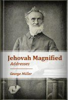 Get a free book from Logos and enter to win the George Müller Collection (12 vols.)!