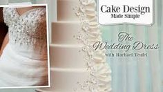 Image result for how to make fondant look like burlap