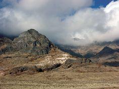 Silver Island Mountains, Tooele County –  Photographer: Ken Krahulec