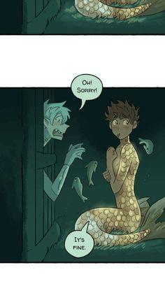 EEE GAY! SO CUTEEEEE Anime Mermaid, Mermaid Art, Book Drawing, Guy Drawing, Sims 4 Cc Eyes, Lips Sketch, Boy Fishing, Webtoon Comics, Kappa