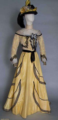 Ensemble  1900s  Augusta Auctions
