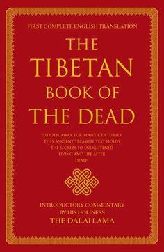 The Tibetan book of the dead