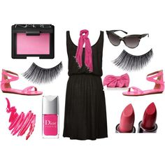 fave colors, created by kristypage on Polyvore
