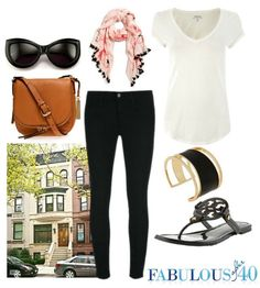 What to wear for a day in New York City.