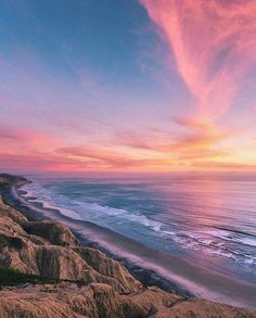 La Jolla California | California Feelings