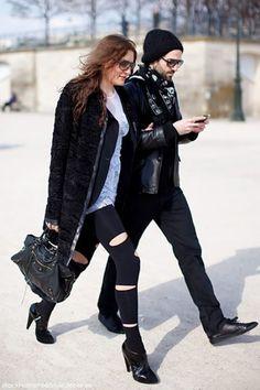 #couple_look
